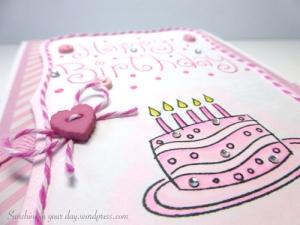 Happy Birthday ~ Erin