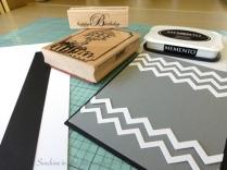 Piecing together my design