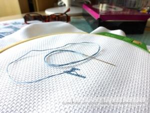 CrossStitch Sewing Machine